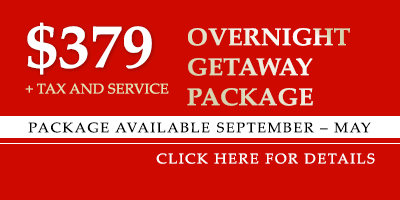Newport Beach Overnight Getaway Package